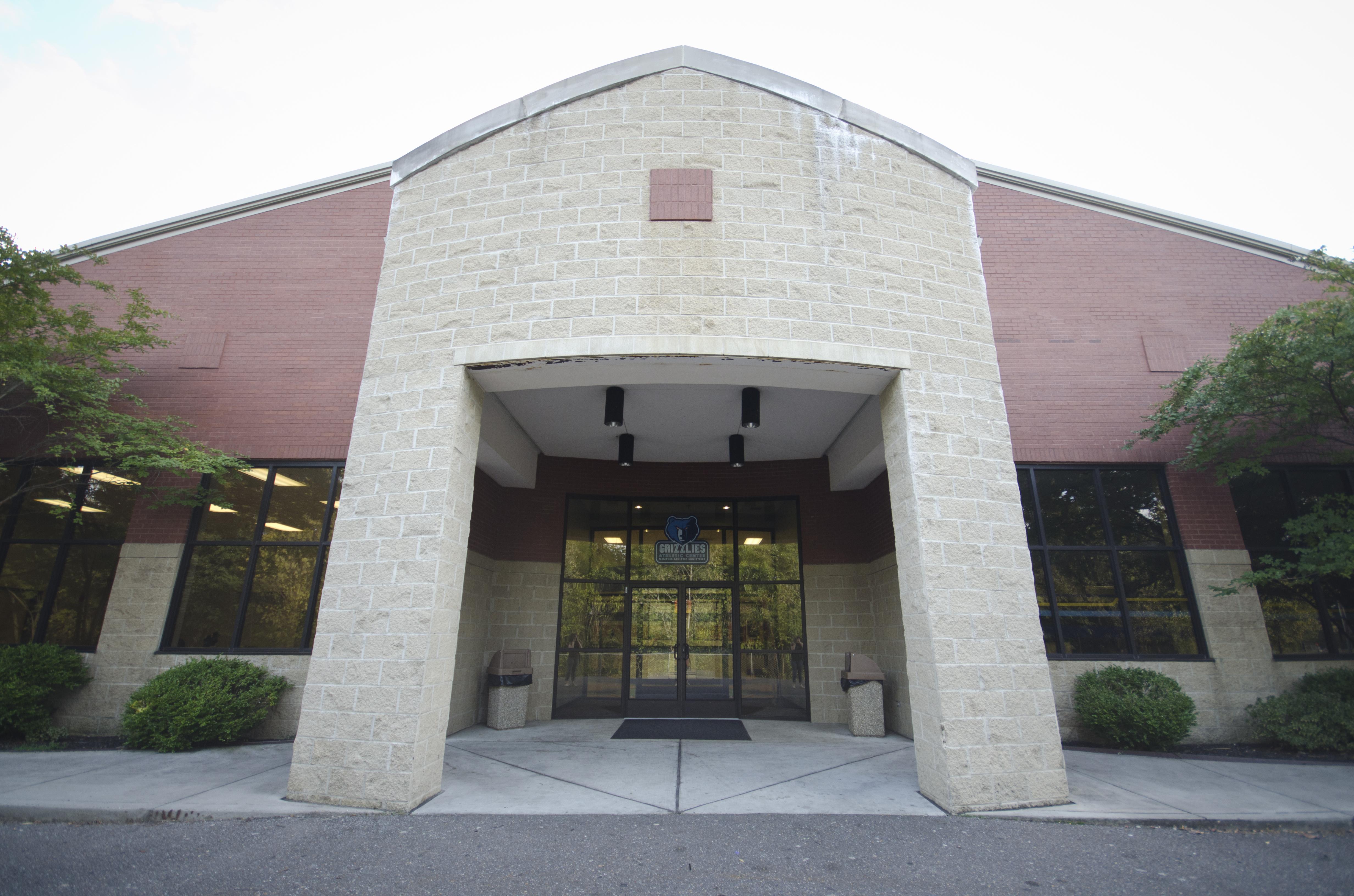 Burglary temporarily closes Memphis Athletic Ministries