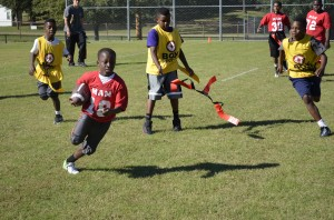 Magnolia Flag Football