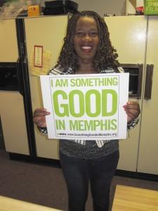 Someone Good in Memphis
