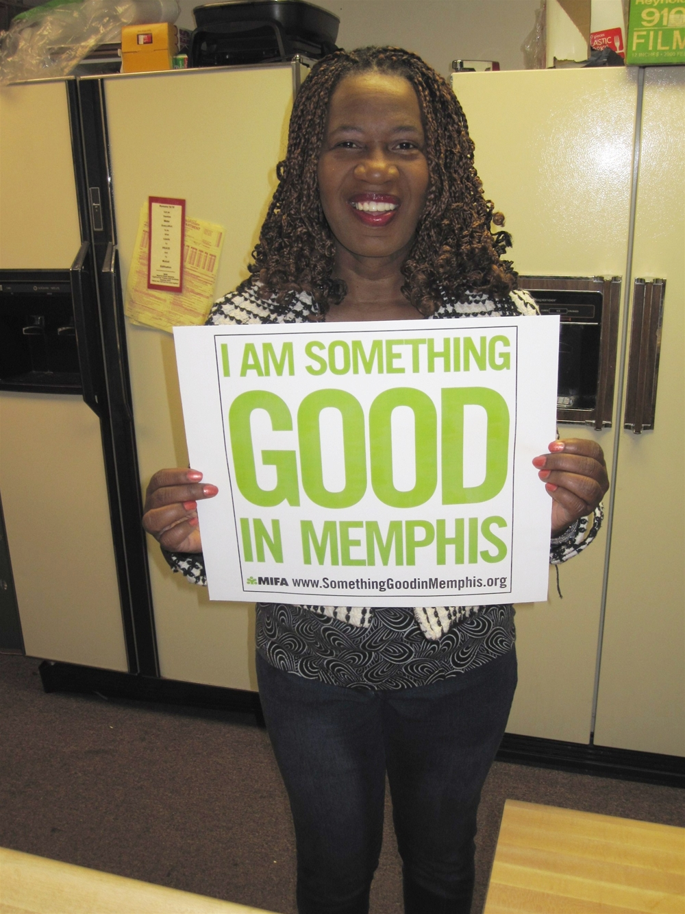 Something Good in Memphis