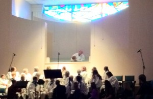 Four of our MAM Leawood children were baptized at Leawood Baptist Church on Sunday, January 26.  To God be the Glory!
