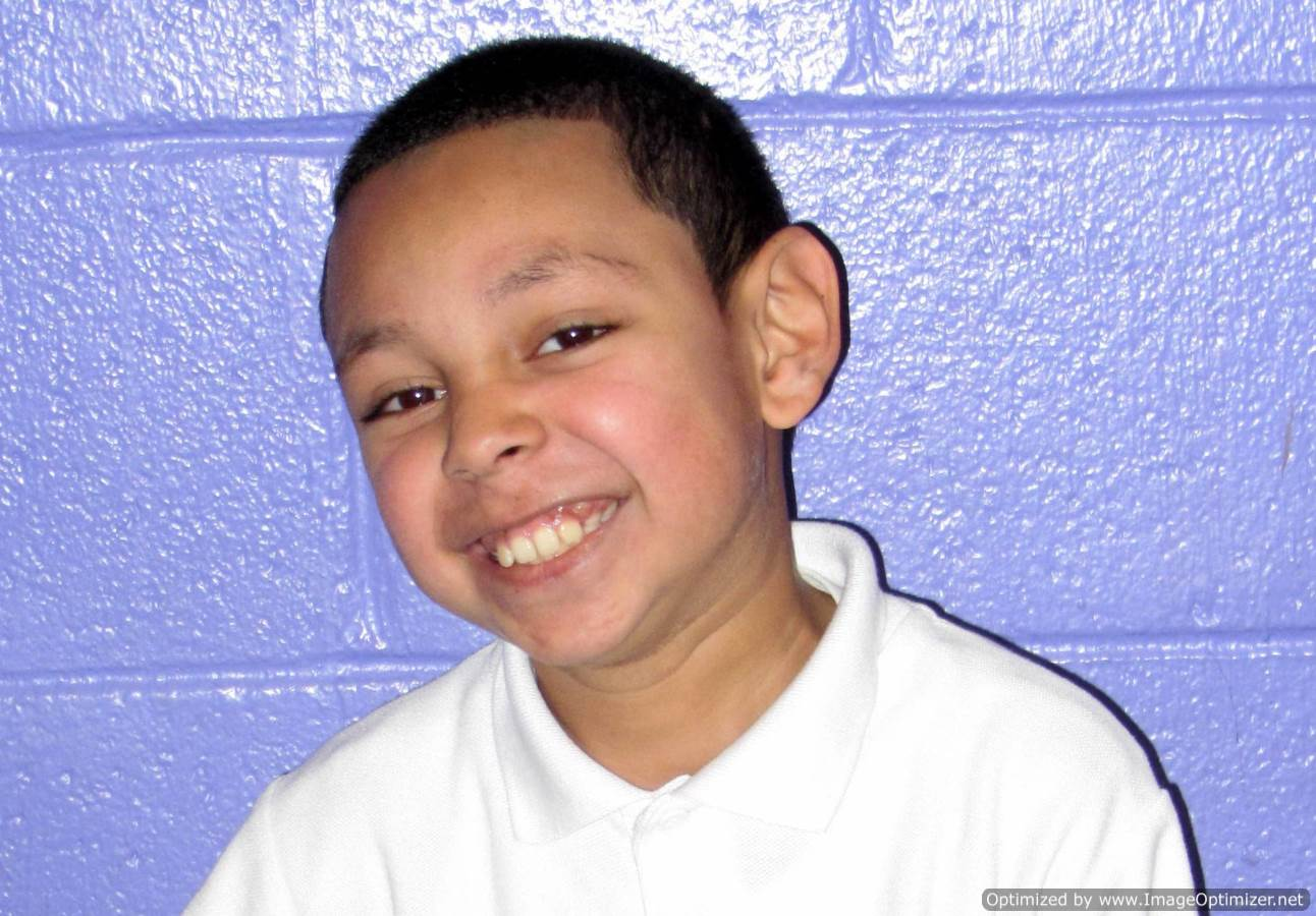 Bryan Martinez, One Great Kid