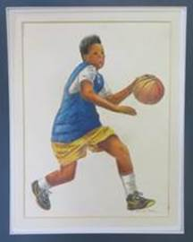 Art With a Heart for Memphis Urban Kids ON SALE NOW