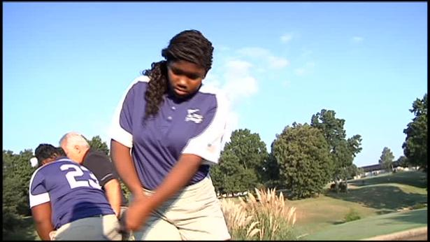 WMC-TV News  – MAM golfers earn spots on Junior PGA All Star Team