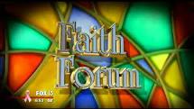 Faith Forum, My Fox Memphis, features MAM