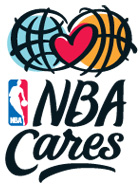 December 12, 2015: NBA Cares Event at MAM