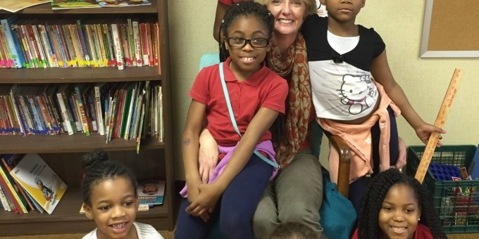 Shop Scholastic Book Fair to benefit MAM kids!