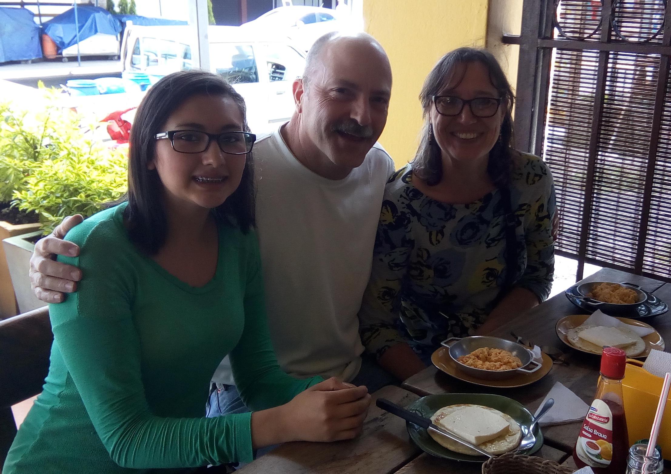 Volunteer Spotlight: Pete and Janet Johnson