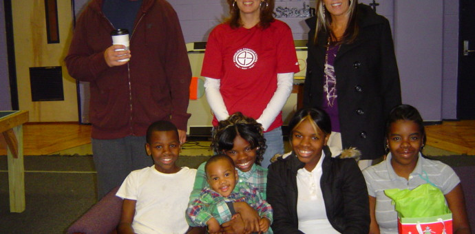 Serving Memphis Athletic Ministries – Tracey Bravos, ECS