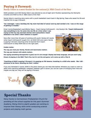 JulyNewsletter page 2