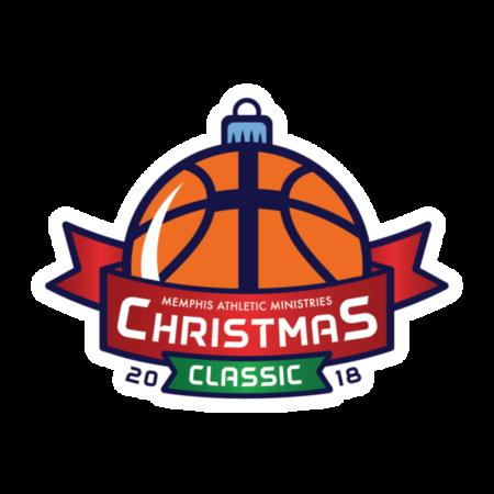 MAM Christmas Classic 2018 – Memphis Athletic Ministries